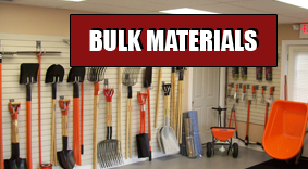 Bulk Materials Button - Supply Company